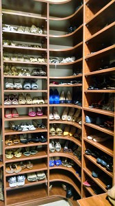 Walk-In Closet Builder in Charlotte, NC Area
