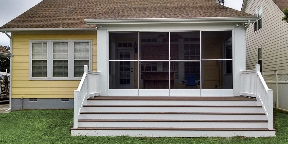Roof Design Ideas: Lake Norman, Mooresville Area