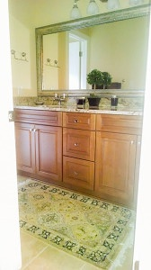 Charlotte Area Bathroom Remodeling Contractor
