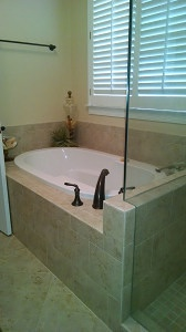 Bathroom Remodeling in Charlotte, NC Area