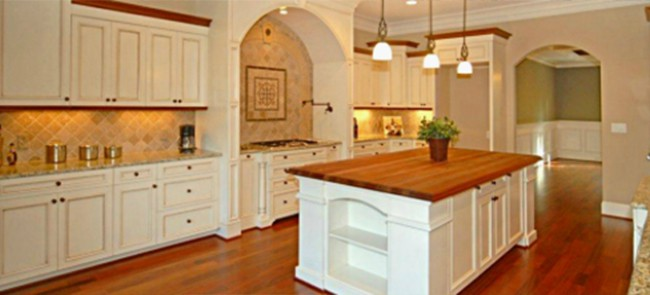 Lake Norman Kitchen and Bath Remodeling and Renovation from JAG ...