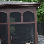 Screen Porch Construction in Mooresville, NC