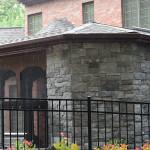 JAG Construction Built Screen Porch in Bay Crossing