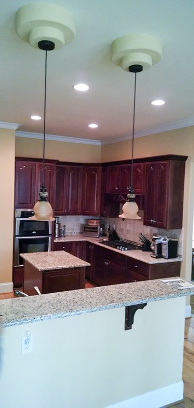 Kitchen Remodeling Project in Mooresville, NC
