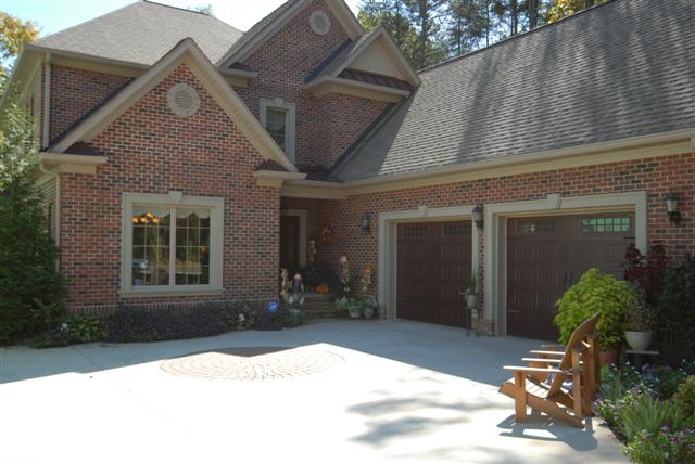 Charlotte Construction Contractor for New Custom Home