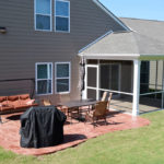 Charlotte, NC Screen Porch Builder