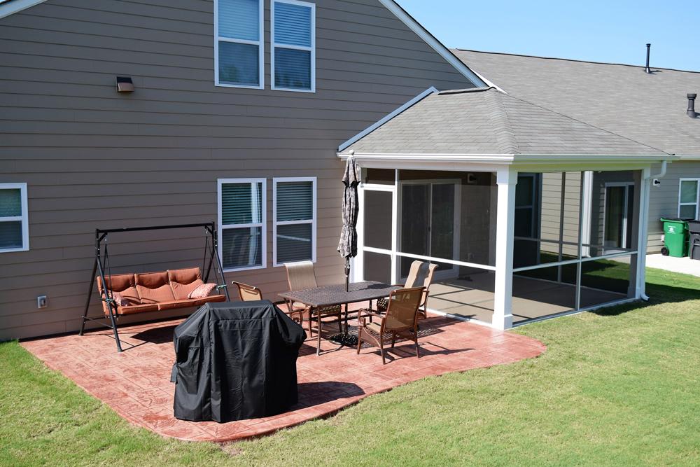 Charlotte, NC Screen Porch Builder