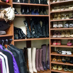 Charlotte Area Custom Closet Builder