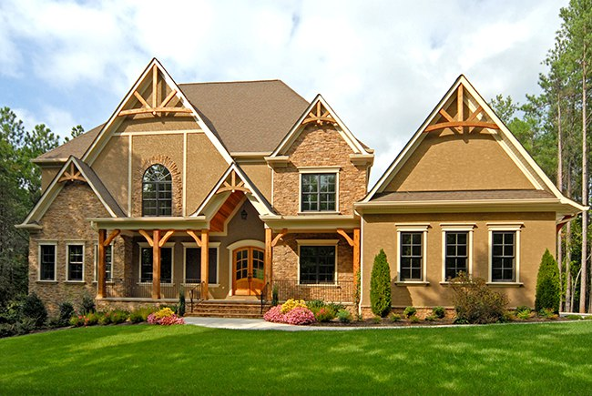 Mooresville Construction Contractor for New Custom Home