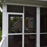 Screen Porch in Davidson, NC from JAG Construction