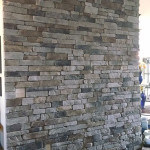 Stone Wall, Davidson, NC - JAG Construction