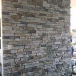 Stone Wall, Davidson, NC - JAG Construction