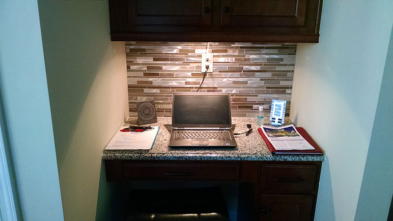 Outdoor Kitchen Tile Backsplash Ideas