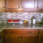 JAG Construction Kitchen Tile Backsplash Job in Charlotte