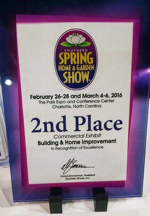 JAG Construction Mooresville Award Winning Contractor