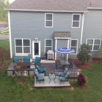New Charlotte Patio and Deck