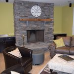 Mooresville Remodeling Contractor creates new Basement