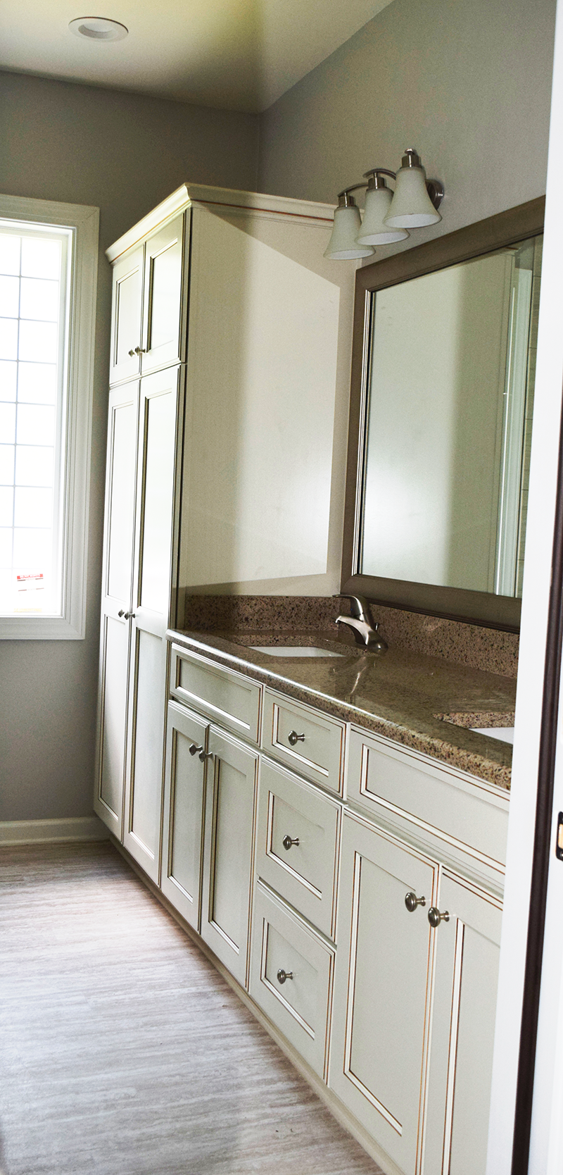 Charlotte Bathroom Remodeling Contractor