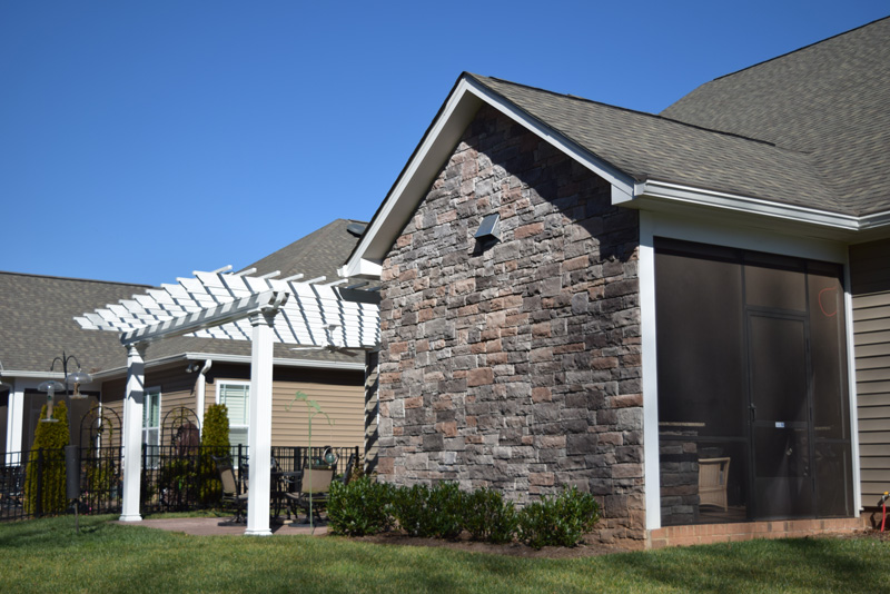 Screen Porch and Pergola in Cornelius, NC and Lake Norman