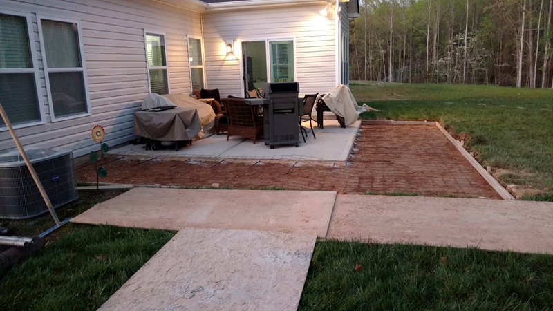 JAG Construction, Outdoor Living Spaces