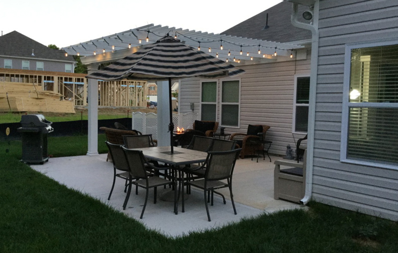 Mooresville Outdoor Living Space Builder
