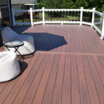 Deck Created by JAG Construction