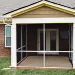 JAG Construction, Screen Porch Builder
