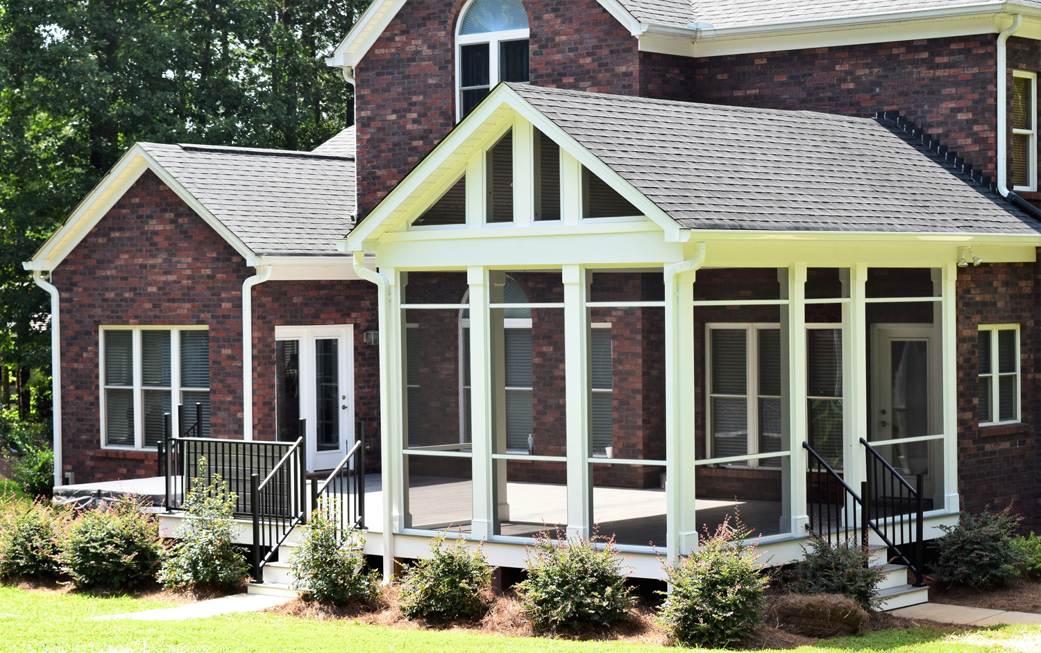 Screen Porch and Deck Builder in Denver, NC