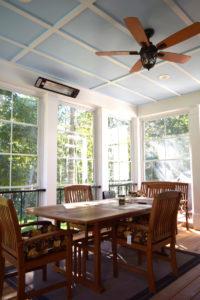 EZ Breeze Interior Charlotte, NC