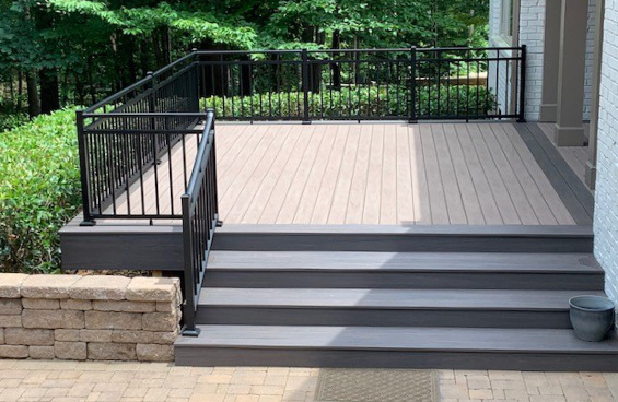 JAG Construction, Mooresville Deck Contractor