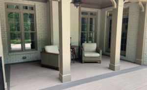 Lake Norman area deck builder, outdoor living spaces