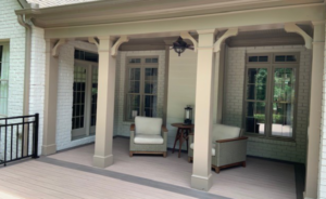 Lake Norman Deck Contractor