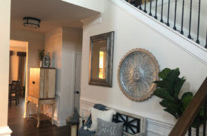 Interior Remodel Project in Mooresville, NC