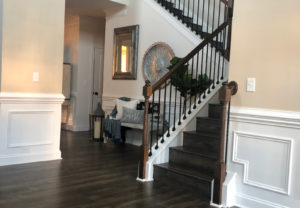 Mooresville Interior Room Remodel from JAG Construction