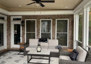 Deck, Porch, Builder Mooresville, NC